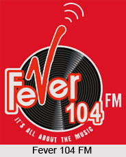 Fever 104 FM, National Radio Station