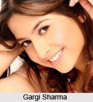 Gargi Sharma, Indian TV Actress