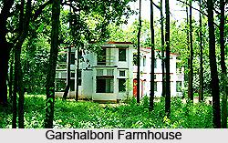 Garshalboni, West Bengal