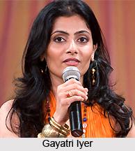 Gayatri Iyer, Indian Singer
