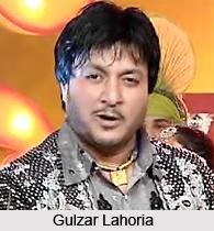 Gulzar Lahoria, Indian Musician