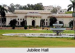 Jubilee Hall, Hyderabad, Telangana
