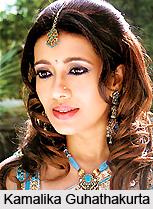 Kamalika Guhathakurta, Indian TV Actress