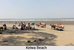 Kelwa Beach, Mumbai, Maharashtra