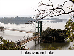 Laknavaram Lake, Warangal District, Telangana