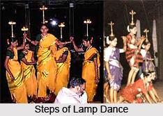 Lamp Dance, Goa