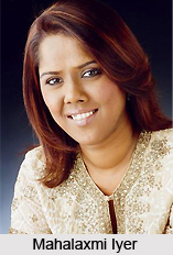 Mahalaxmi Iyer, Indian Playback Singer