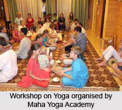 Mahayog Academy, Yoga Institutes in India