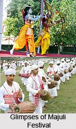 Majuli Festival, Assam