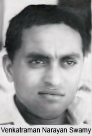 Narain Swamy, Indian Cricket Player