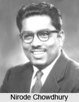 Nirode Chowdhury, Former Indian Cricket Player