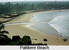 Pallikere Beach, Kasaragod District, Kerala