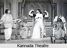 Parwathavani, Kannada Theatre Personality