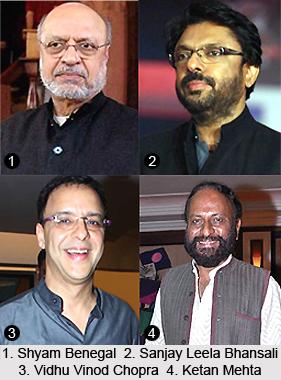 Period Movie Directors of India
