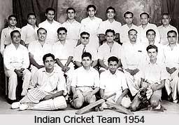 Prakash Bhandari, Former Indian Cricket Player