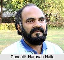 Pundalik Narayan Naik, Indian Theatre Personality