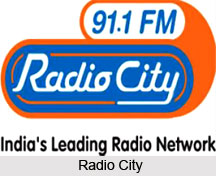 Radio City, National Radio Station