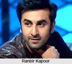 Ranbir Kapoor, Bollywood Actor