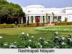 Rashtrapati Nilayam, Secundrabad, Telangana