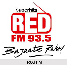 Red FM, National Radio Station