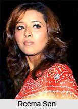 Reema Sen, Indian Actress