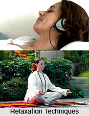 Relaxation, Concept of Hatha Yoga