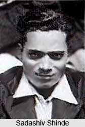 Sadashiv Shinde, Indian Cricket Player