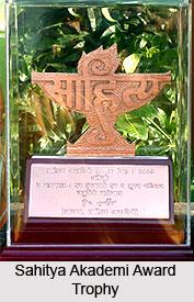 Sahitya Akademi Awards in Hindi
