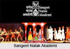 Sangeet Natak Akademi Award for Other Forms of Music, Dance & Theatre