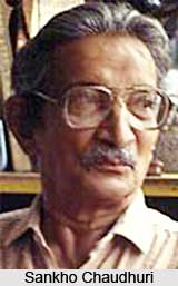 Sankho Chaudhuri, Indian Sculptor