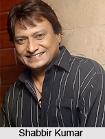 Shabbir Kumar, Indian Singer