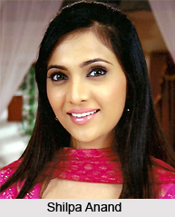 Shilpa Anand, Indian TV Actress