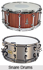 Snare Drum, Percussion Musical Instrument