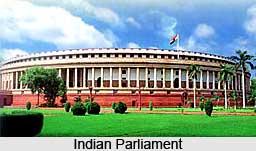 Statutory Committee, Indian Parliamentary Committee
