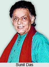 Sunil Das, Indian artist