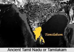 Tamilakam, Tamil Nadu