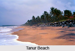 Tanur Beach, Mallapuram District, Kerala