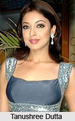 Tanushree Dutta, Bollywood Actress