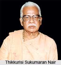 Thikkurisi Sukumaran Nair, Malayalam Actor