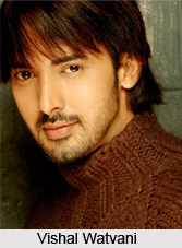 Vishal Watvani , Indian TV Actor