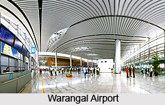 Warangal Airport, Warangal District, Telangana