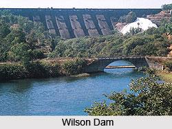Wilson Dam, Maharashtra
