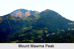 Mount Mawma Peak