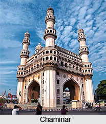Tourism in Telangana