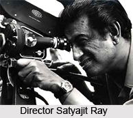 Satyajit Ray as Filmmaker