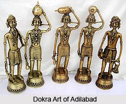 Culture of Adilabad District