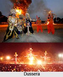 Haryana Temple Festivals