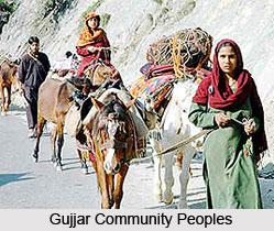 Society of Gujjar Community