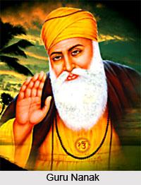 Life Of Guru Nanak, Sikhism