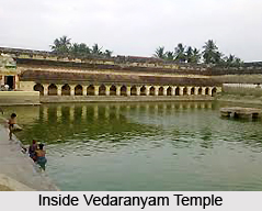 Vedaranyam, Nagapattinam District, Tamil Nadu